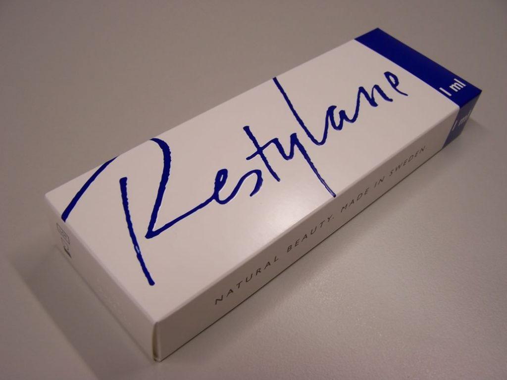 Restylane ฟิลเลอร์