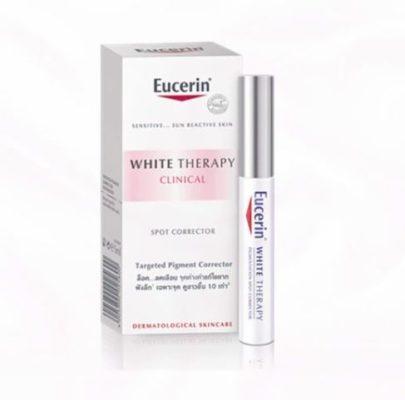 ครีมทาฝ้า-Eucerin-white-therapy