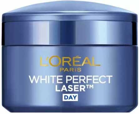 ครีมหน้าใส-Loreal-white-perfect-laser-daycream