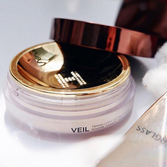 แป้งโปร่งแสง Hourglass Cosmetics Veil