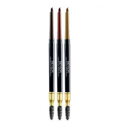 ดินสอเขียนคิ้วกันน้ำ Revlon Color Stay Eyebrow Liner Waterproof Pencil