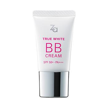 บีบีครีม ZA True White BB Cream