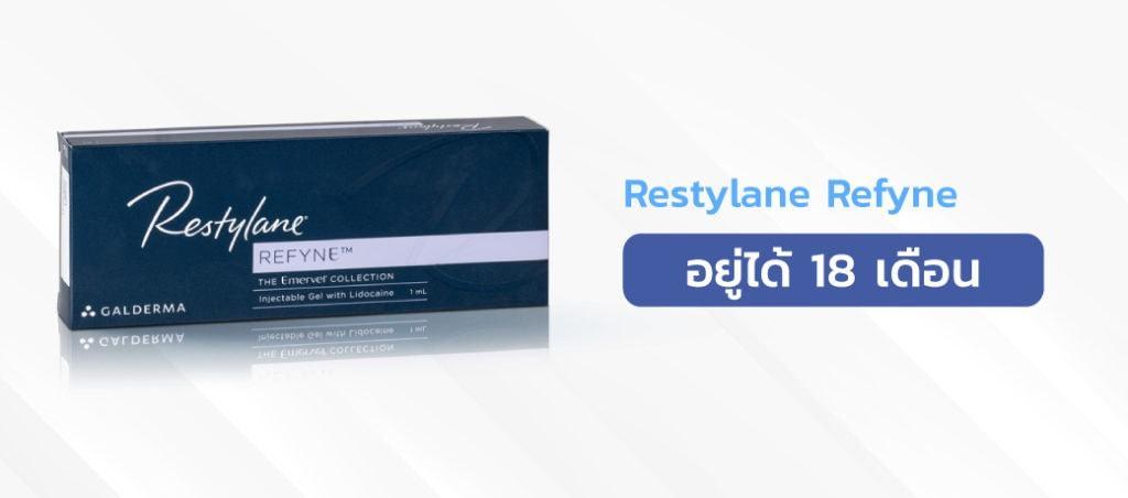 Restylane-Refyn-18month