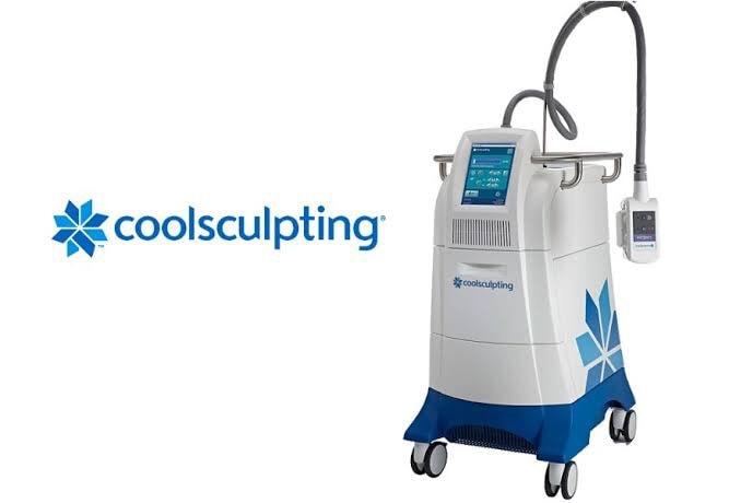 ลดหน้าท้องด้วย coolsculpting