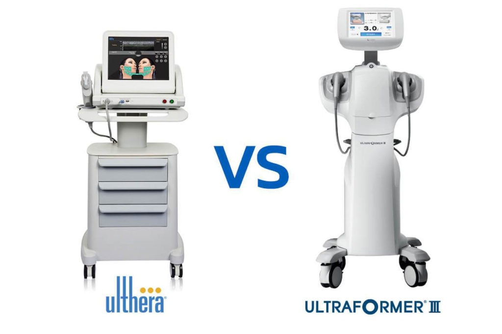 ulthera-กับ-hifu-ต่างกันอย่างไร